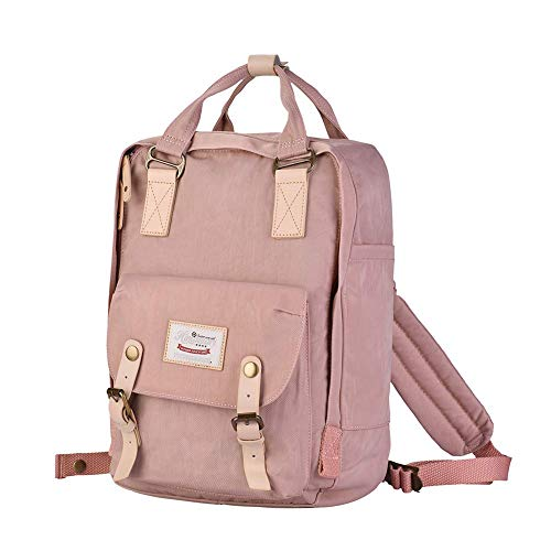Himawari School Laptop Backpack for College Large 17 inch Computer Notebook Bag Travel Business Backpack for Men Women