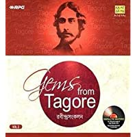 Gems from Tagore - Vol. 2