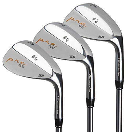 Best Golf Wedges & Utility Clubs