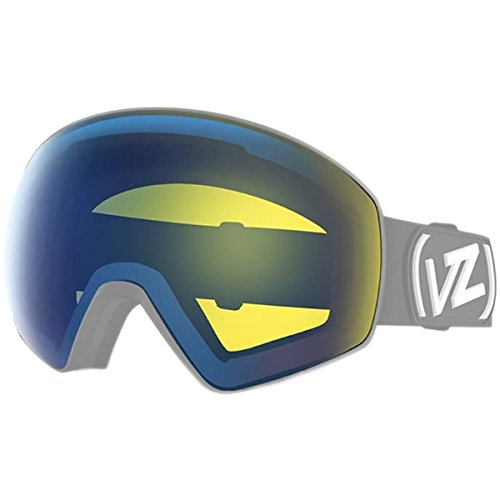VonZipper Jetpack Spherical Replacement Lens, Yellow - Zipper Von Lens