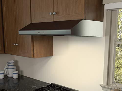 zephyr 36 inch under cabinet - 4