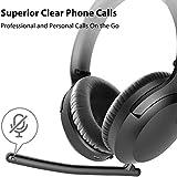 Avantree Aria Bluetooth 5.0 Noise Cancelling