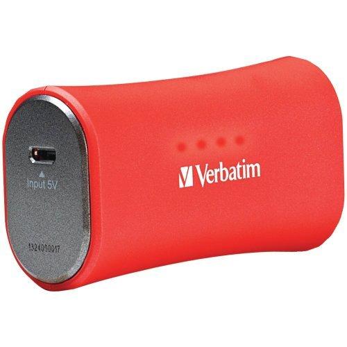 verbatim portable power pack - 8