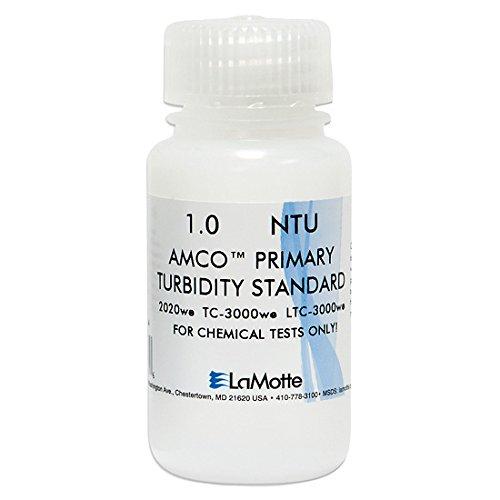 LaMotte 6195-H Standard, Turb, 4000 Ntu, formazin