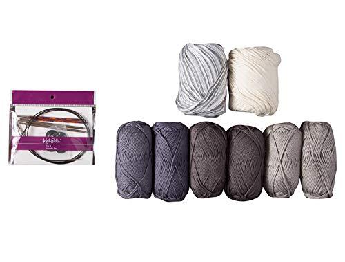 Best of Knit Picks Yarn Bundle (Cotton)