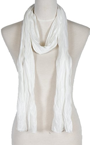 - Plain solid Color Scarf, more than 40 colors, 76