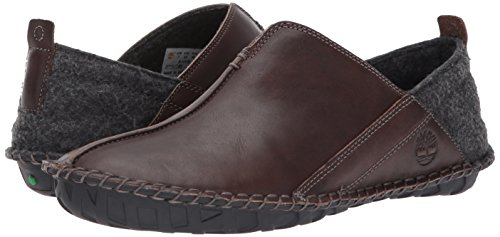 Pictures of Timberland Men's Front Country Lounger Moccasin TB0A1IYRA66 4