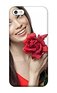 5/5s Scratch-proof Protection Case Cover For Iphone/ Hot Mood Phone Case
