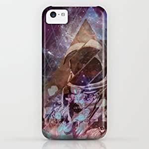 Faded iPhone & iphone 5c Case by MAYSGRAFX