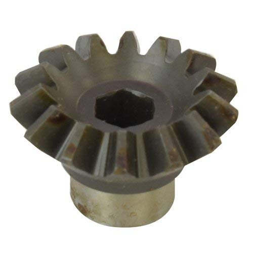 [해외]All States Ag Parts Auger Gear - Upper Unloading Massey Ferguson 760 850 750 860 265465M1 / All States Ag Parts Auger Gear - Upper Unloading Massey Ferguson 760 850 750 860 265465M1