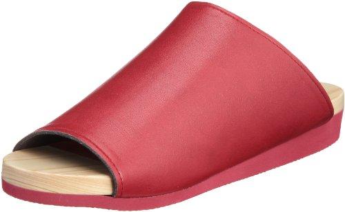 Sandal Drill Flexible Flexible Japanese Red Geta Japanese Sandal Design Geta By PwYt8pqt