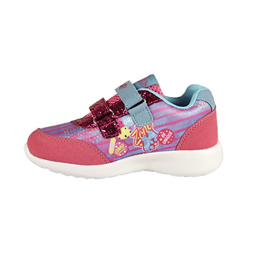 SOY LUNA Mädchen Sneaker (29)
