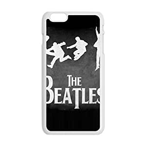 Cool Painting The Beatles Hot Seller Stylish Hard Case For Iphone 6 Plus