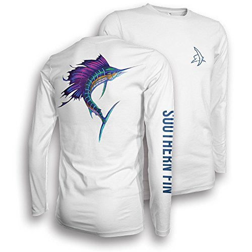 performance-fishing-shirt-unisex-southern-fin-upf-50-dri-fit-long-sleeve-apparel-large-sailfish-sail