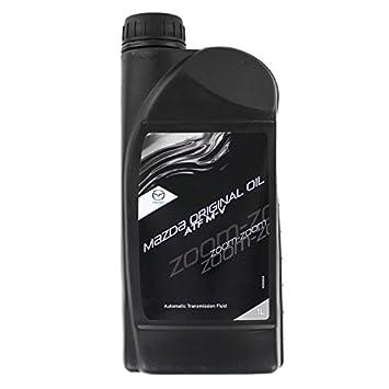 mazda original oil atf m-v