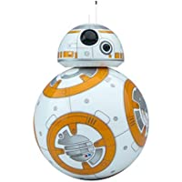 Orbotix BB-8 Sphero Star Wars Toys, White/Orange - One Year Warranty