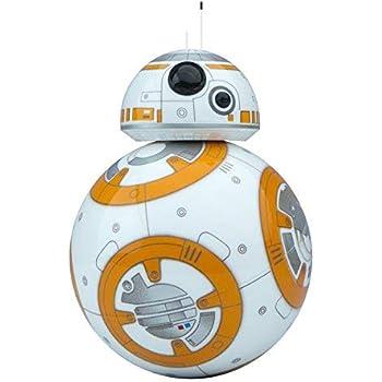 Amazon.com: Star Wars Remote Control BB-8 Droid: Toys & Games