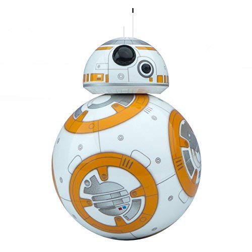 Sphero R001ROW, Robot electrónico droide BB-8 Star Wars (R001ROW)
