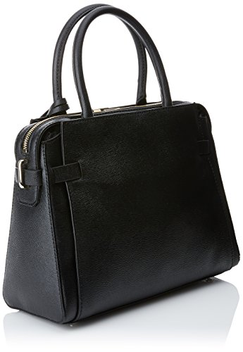 nero Christy 30 Bolso Hombro Guess Cm De Negro Shopper 8q1wqXd