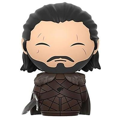 Funko Dorbz Game of Thrones-Jon Snow Toy: Funko Dorbz:: Toys & Games
