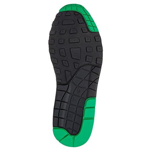 Nike Air Max 1 Premium, Green, Sneakers a Collo Basso da Uomo Verde(green)