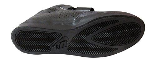 Nike Flystepper 2k3, Zapatillas de Baloncesto para Hombre negro negro negro 009