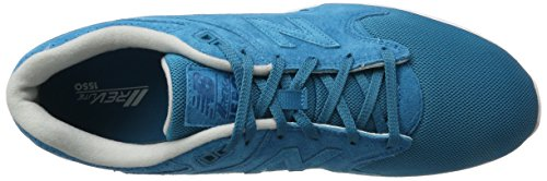 New Balance Zapatillas ML1550-CB-D Turquesa EU 46.5 (US 12)