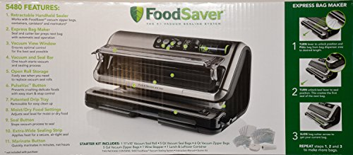 Buy food saver 4840