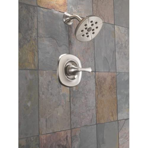 Delta T14292-SS Addison Monitor 14 Series Shower Trim, Stainless low-cost