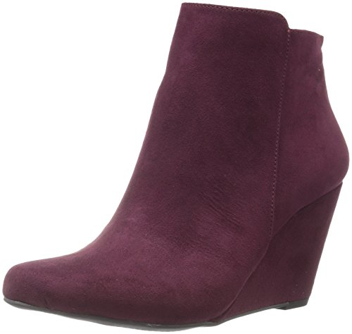 Jessica Simpson Women's Rossie Ankle Bootie