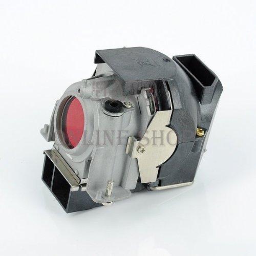 NEC プロジェクター交換用ランプ NP08LP NEC NP54J/NP53J/NP52J/NP41J対応 【社外品】   B0092BNPFK