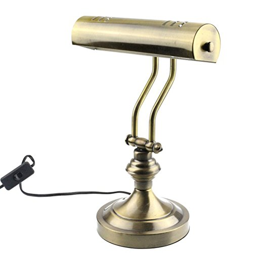 RUDY Piano Desk Lamp 15