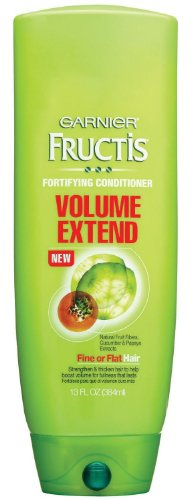 Garnier Fructis Fortifying Conditioner Volume Extend, 13 Oun