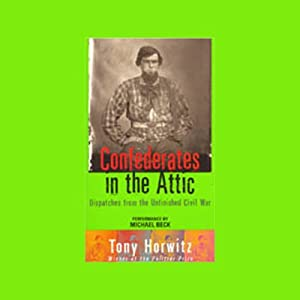 Confederates in the Attic Audiobook
