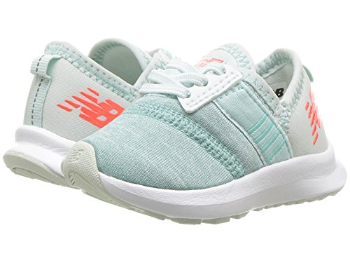 [new balance(ニューバランス)] メンズランニングシューズ?スニーカー?靴 IPNRGv1 (Infant/Toddler) Ocean Air/Mineral Sage 5 Toddler (12.5cm) M