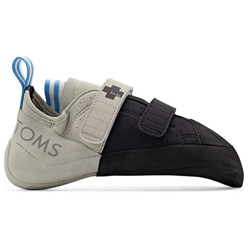 So iLL x Toms Climbing Shoe (13) Grey