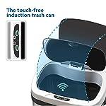 T-LoVendo-1-Cubo-de-Basura-Automatico-con-Sensor-de-Movimiento-50-Litros-Acero-Inox