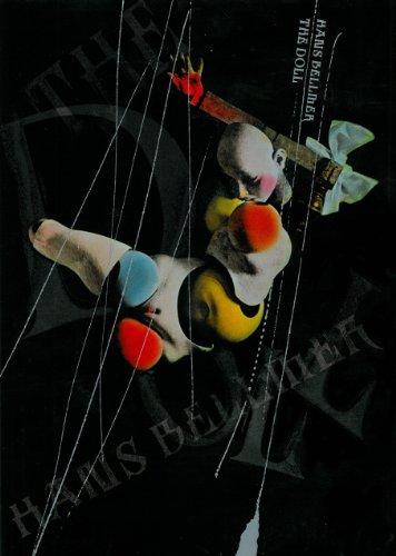 新装版 ザ・ドール---ハンス・ベルメール人形写真集 (パン・エキゾチカ)