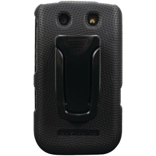 Body Glove's Glove Snap-On Case for BlackBerry Torch 9800 - - Body Glove Blackberry