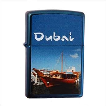 Zippo UAE Dhow, ZP20446 UAE