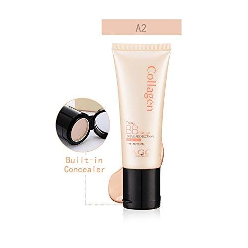 Ochine BB Cream + Concealer Brighten Complexion Lightweight