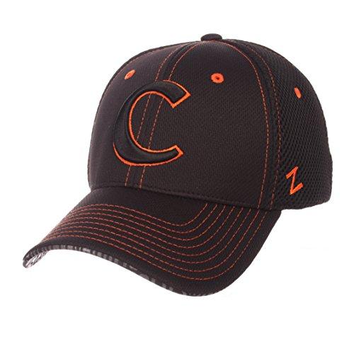 (ZHATS NCAA Clemson Tigers Men's Undertaker Hat, Medium/Large,)