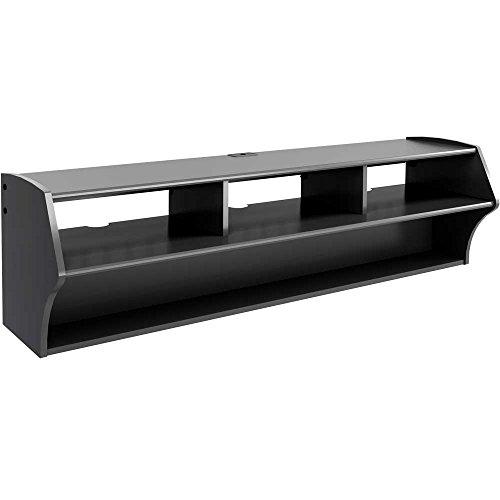 Black Altus Plus Floating Stand product image