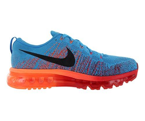 New Arrival 2015 Nike Air Max 2014 Cheap sale Vivid Blue