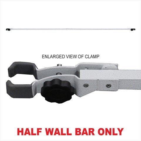 Universal Ft Half Wall Bars product image