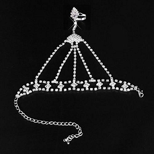 - Bracelets Ring Jewelry Bracelet Double Peach Heart Bracelet Bangle Hand Chain