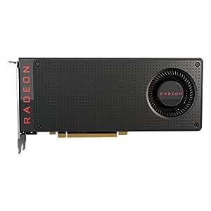 AMD Radeon RX 480 8GB GDDR5 PCI Express 3.0 Gaming Graphics Card - OEM
