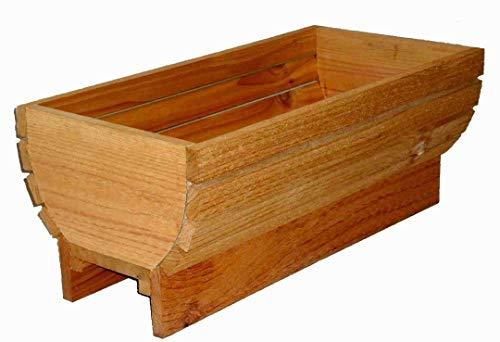 - Planter Box (Arched Deck Rail Planters)