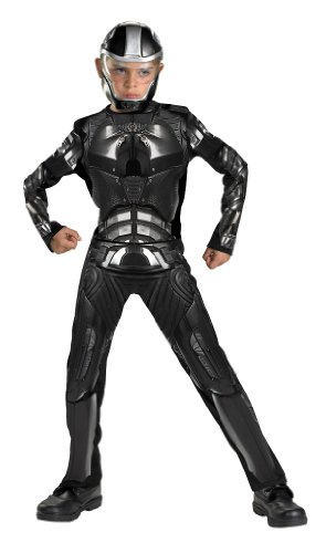 [Costumes For All Occasions DG50369L Duke Classic Small 4-6] (Duke Halloween Costume)