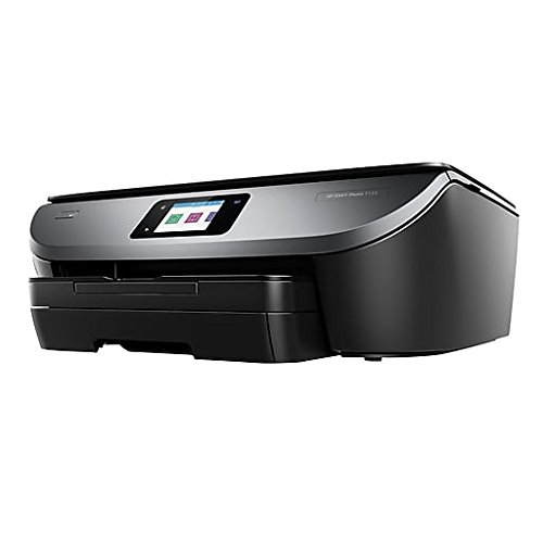 HP ENVY Photo 7155 All-in-One Printer with Wifi and Mobile Printing (Certified Refurbished) by HP